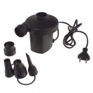 Smartfox elektrische Luftpumpe